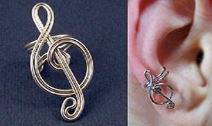 Diy Easy Earrings
