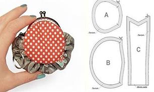 Make Your Own Vintage Purse