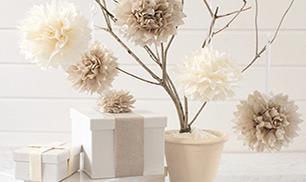 Diy Beautiful Paper Flower
