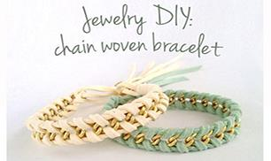 Jewelry Making Craft Project Idea