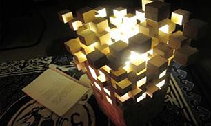 Diy Awesome Desk Lamp