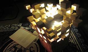 Diy Awesome Desk Lamp