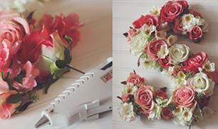 Diy Beautiful Flower Decor