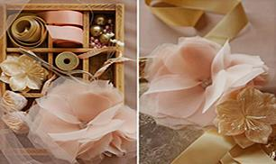 Diy Beautiful Tulle Flowers