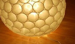 Diy Beautiful Cup Lamp