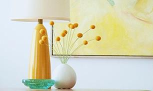 DIY Beautiful Felt Balls Decor