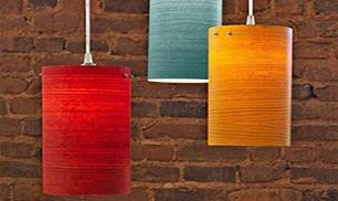 Great Idea for A Lamp