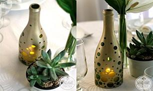 Great Bottle Craft