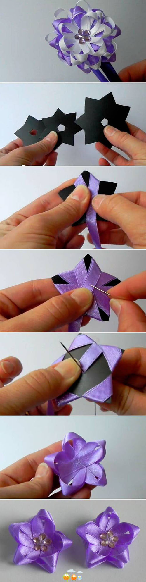 13  Ribbon flower7