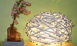 Great Lamp Idea