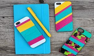 IPhone case diy