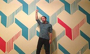 So Cool Wall Painting