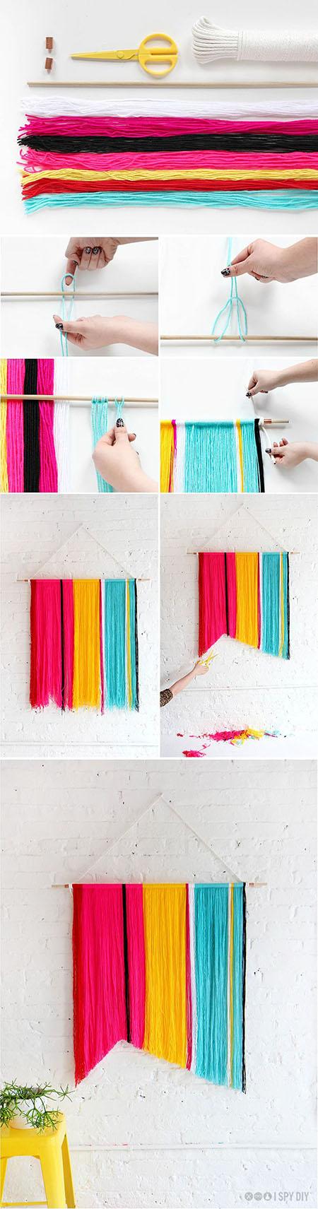 15  Yarn Wall Handingf720da