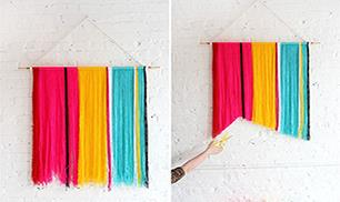Easy and Beautiful Wall Decor