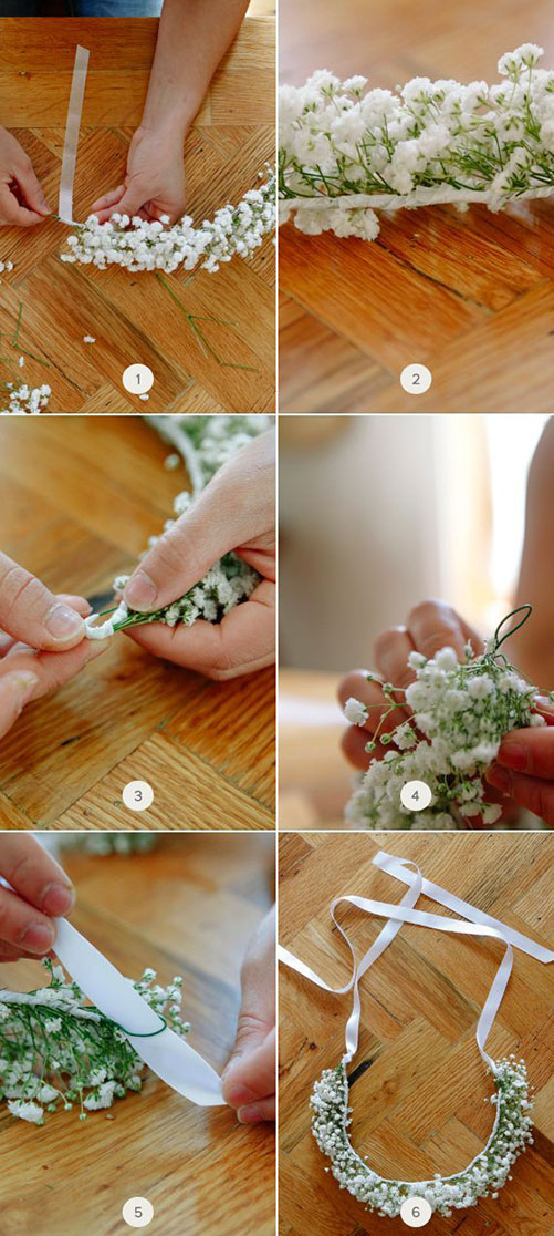 16 DIY Floral Crown Tutorial7046816a7