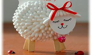 Simple and Cute Craft