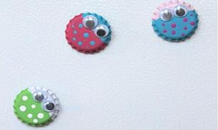 Cute Cap Craft for Kids