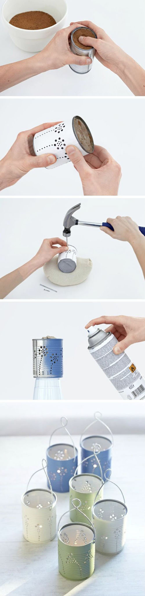 19  DIY Tin Can Lanterns1c8c30