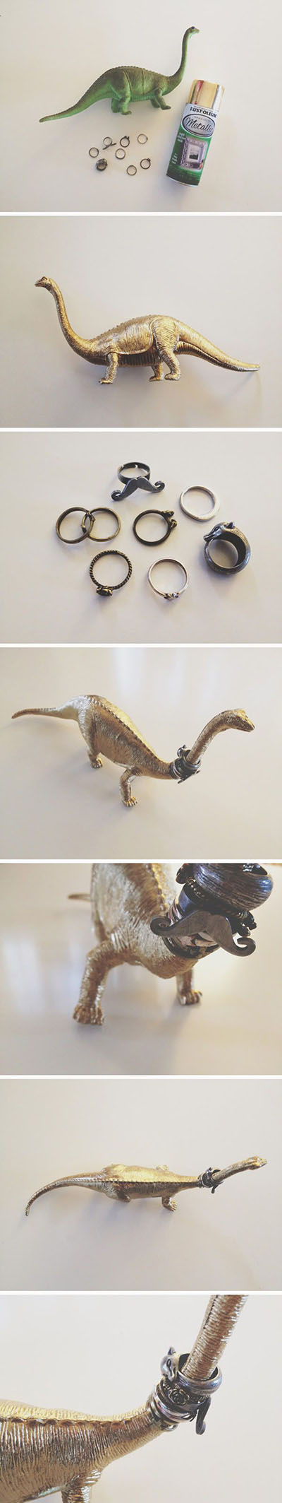 2  DIY Dino Ring Holder a82bfe0d