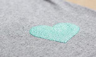How To Screen Print Using Nylon Stockings