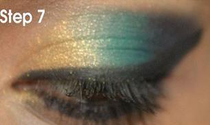 Pakistani Eye Makeup Tutorial