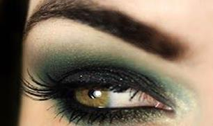 Easy Sexy Black And Green