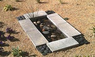 Great Garden Decor Idea