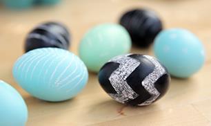 DIY Beautiful Egg Craft