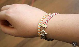 Simple And Beautiful Bracelet