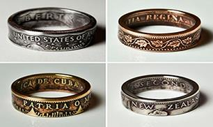 Make Your Own Cool Ring
