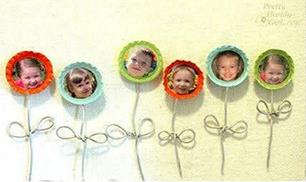 Great Bottle Cap Craft Ideas