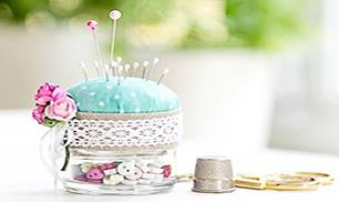 Cute Jar Craft