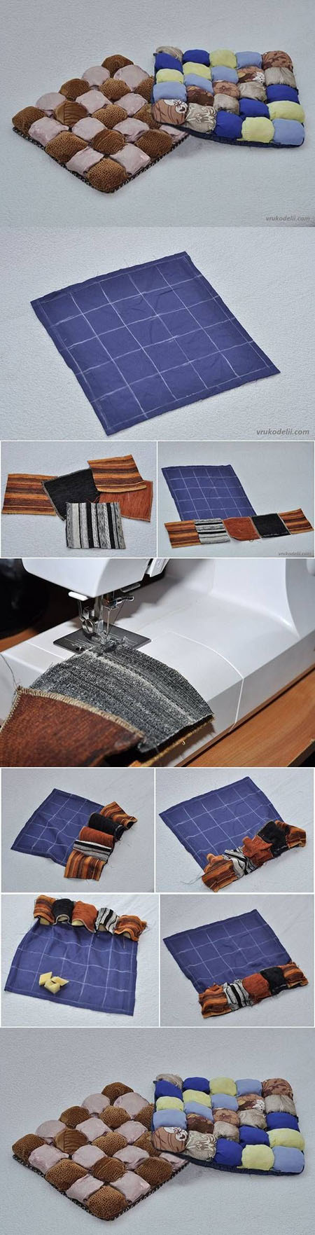 1 DIY Chair Soft Cushion DIY Projects 41bb52c45b