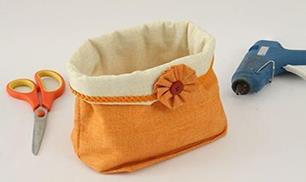 DIY Charming Handbag