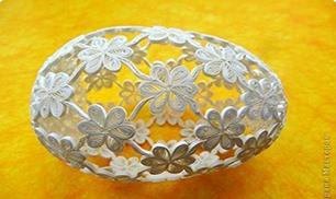Beautiful Egg Craft