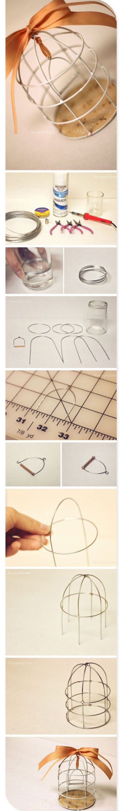 17 DIY mini Birdcage e55219c06