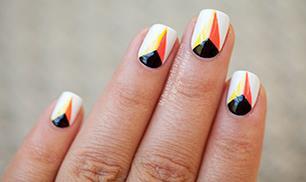 Easy Nails DIY