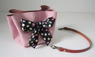 Make Beautiful Bag