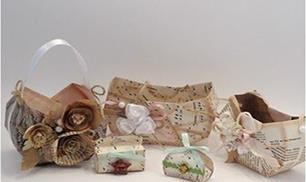 DIY Cute Paper Bag