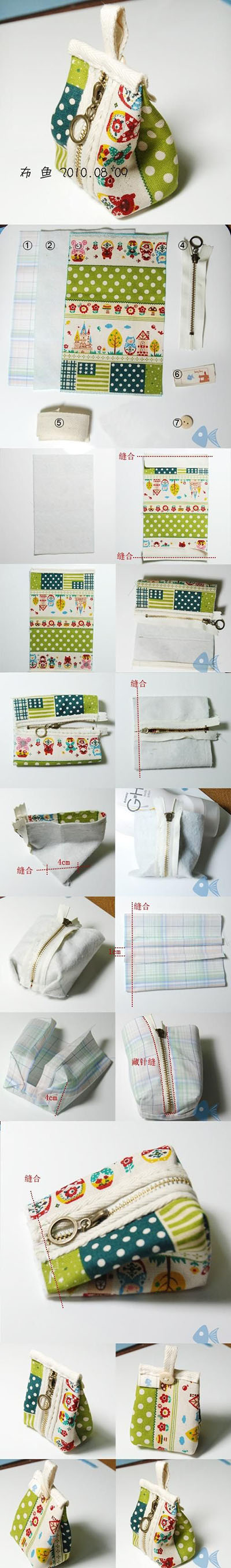 7 DIY Small Handbag DIY Small Handbag 8b9e031