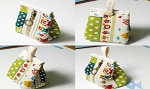 DIY Small Handbag