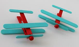 DIY Easy Airplanes