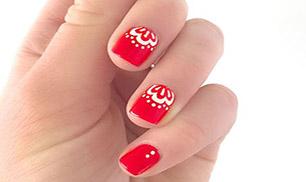 Cute Nail DIY Tutorial