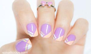 Easy Nail DIY