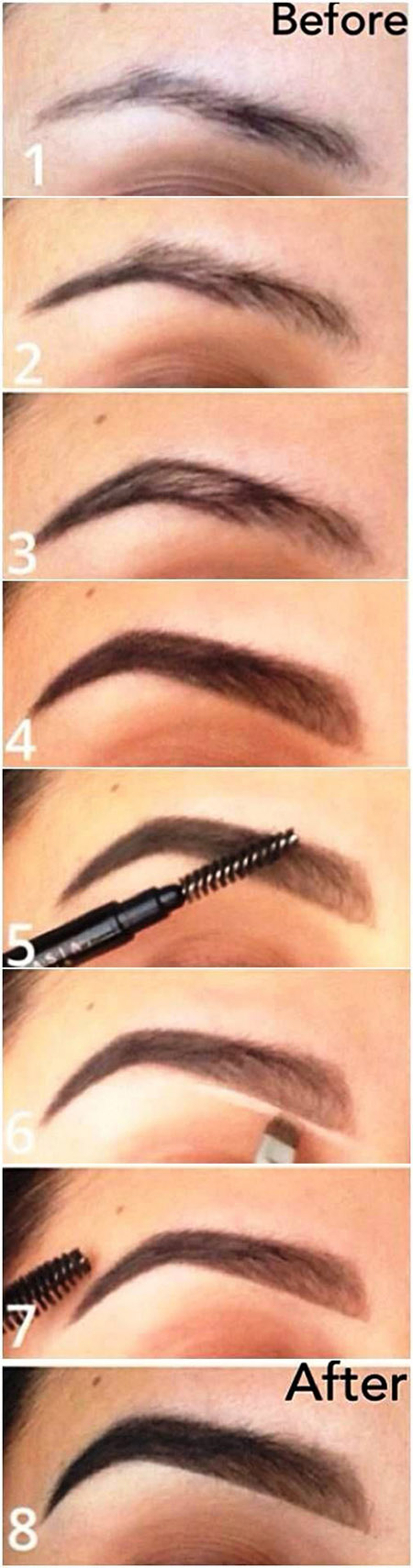 2 How To Make Your Eyebrows Thicker 17df197a7