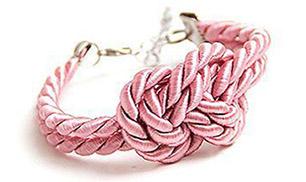 DIY Pretty Bracelet