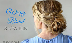 Beautiful Hair Updos