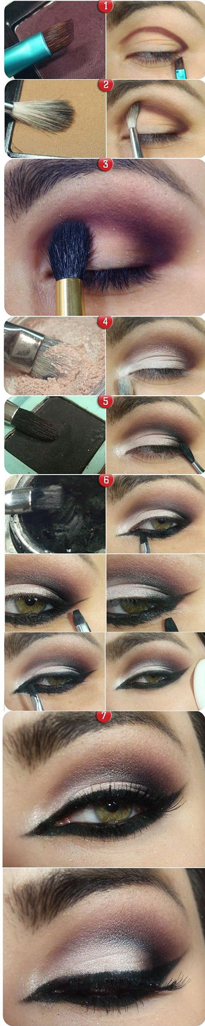 4 Egyptian Makeup Tutorial a33fc4eb74